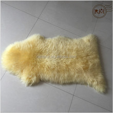 100% REAL SHEEP SKIN FLOOR RUGS
