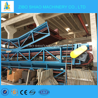 Recycled paper making machine Conveying Equipment