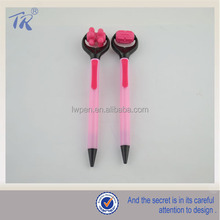 Cheap Wholesale Promotional Plastic Pen Plastic Massage Pen