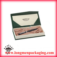 new product leather liquor case popular leather bag case