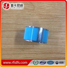 NFC smart ring with custom color