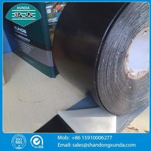 water pipe polyethylene tape coating for the Exterior of Steel Water Pipelines