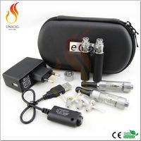 Super clean cig starter kit of vivi nova eGo ecig