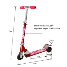 JM - 602B Child 3+ Age scooter kids for sale, kick push scooter