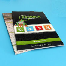2015 Hot OEM good quality custom softcover hardcover book printing service.
