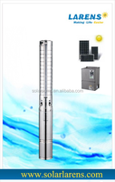 AC solar pump dc water pump, water pump for car wash and home use