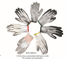working gloves cut resistant gloves providing free samples/ industrial gloves carry glasses