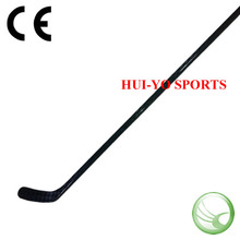 Composite carbon fibre hockey stick, one-piece Ice hockey stick, 100% carbon hockey stick