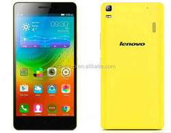 "Free 3 Gifts Lenovo K3 Note K50-T5 Android 5.0 4G LTE Mobile Phones MTK6572 Octa Core 5.5"" Screen Dual Sim 13MP 2GB 16G ROM 3000"