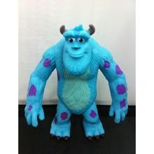 Hot sale new PVC 16cm Monsters University James P. Sullivan action figure