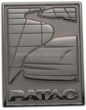 Tournaments & Events lapel pin