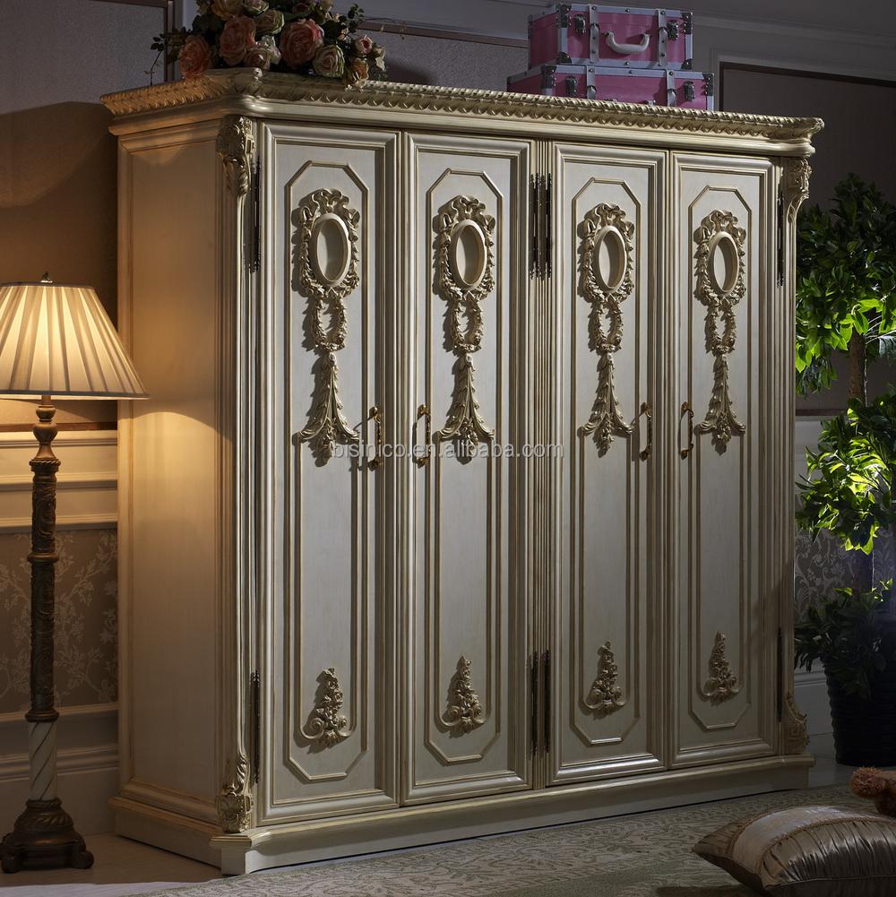 Bisini Luxus-Schlafzimmer, luxus schlafzimmermöbel, luxus ...