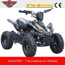 China Cheap Four Wheel Motorcycle / ATV-6