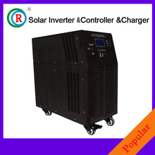 High quality off grid solar inverter 5kva/solar inverter with charge controller