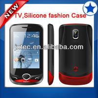 D06 dual sim quadband tv cheap celulares chinos