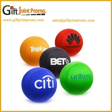 Promotional cusotmized TPR Water Bouncing Ball