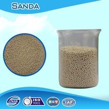 molecular sieve for petroleum cracking gas dryer 3A 4A 5A 13X