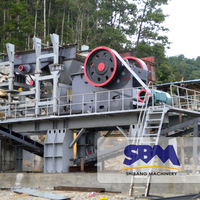 China top brand stone jaw crusher for sale in indonesia with high capacity