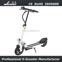 the folding lightest mini electric scooter