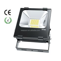 High quality CE RoHS 70w outdoor led flood lighting 2835 SMD IP65 70W led flood light 5 years warranty