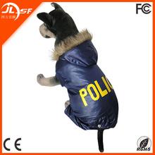 Four-legged Dog Rain Coat, Winter Large Size Dog Coat, Dog Clothes for Cool Weather