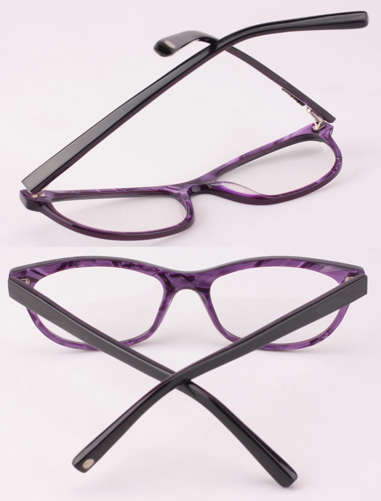 Comparison Of Eyeglass Frame Materials : New Beautiful Reading Glasses Frame Composite Acetate ...