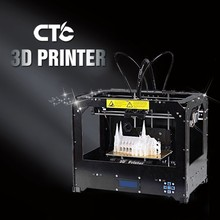 Oversea delivery direct! High quality 3d printers for USA market