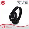 unique design headband professional stereo headphone dj