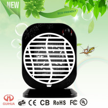 Best selling home products from China Super silent design Electronic Racket Bug Insect Zapper Air purifying lamp