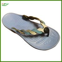 Laguna Sandals of gray color