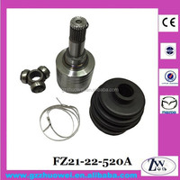 Mazda Demio Manual Transmission CV Joint Set Front Drive Axle Inner CV Joint Kit FZ21-22-520A
