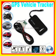 Low Price GPS Car Tracker Free Online GPS Tracking System Vehicle low data flow car/trucks gps tracker