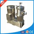 alta eficiência de pasta de gergelim máquina para venda