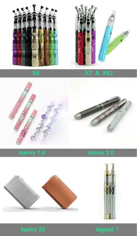 cigarette lectronique ego x6 design noir derni re g n ration batterie voltage r glable. Black Bedroom Furniture Sets. Home Design Ideas