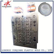 Plastic Injection Key Cap Mould Process
