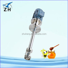 industrial laboratory mixer chemical & pharmaceutical machinery design and varieties