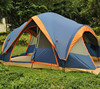 Outdoor camping tents, mountain hiking tent,big family tent