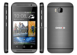 "3.5"" DISKO feature phone"