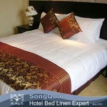 Fancy frozen bedding set,crib bedding customizing-SQJC150361