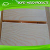 China 2015 the lowest price radiata pine wood board product