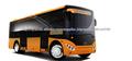 Autobús eléctrico Manufacturas vender eléctrico del autobús escolar o eléctricos Shuttle Buses