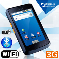 Jepower HT518 3G Android Phone with Barcode Scanner