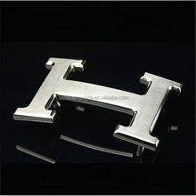 simple buckle changeable buckle for belt