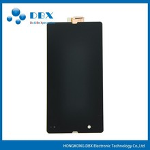 Touch Screen lcd display digitizer for sony xperia z l36h lcd touch screen for sony l36h lcd with touch digitizer assembly