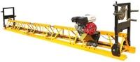Make a deep discount,Honda Power concrete floor vibratory truss screed,Honda Power concrete floor vibratory