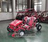 Cheap Price Dune Buggy Chain Drive Transmission 125CC Go Kart.