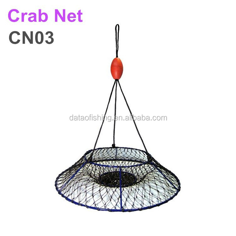Wonderful design crab trap fishing drop nets buy fishing for Drop net fishing