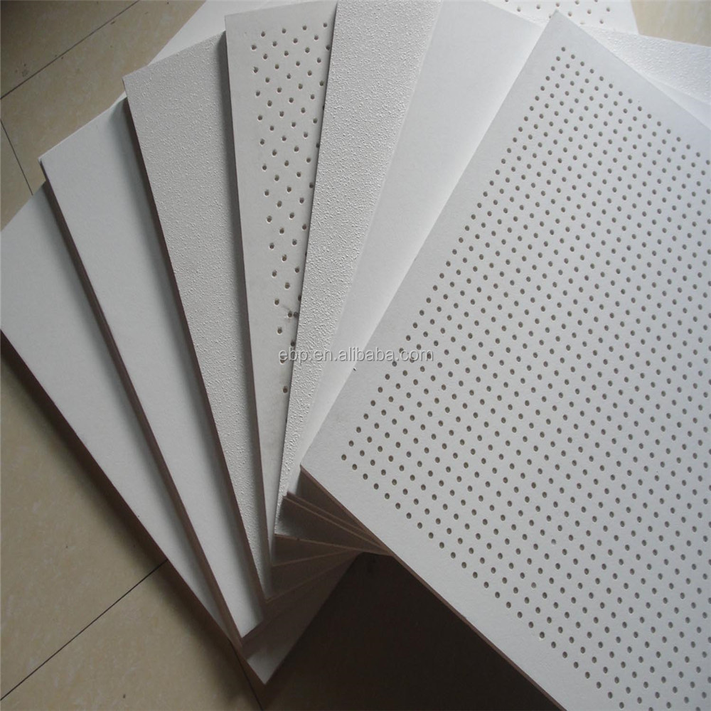 Ceiling tile manufacturers
