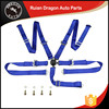 wholesale China import 2 inch 5 points Camlock racing seat harness (Fia Approval)