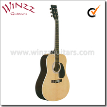 "[WINZZ] Wholesale 41"" Plywood Dreadnought OEM Acoustic Guitar (AF29)"